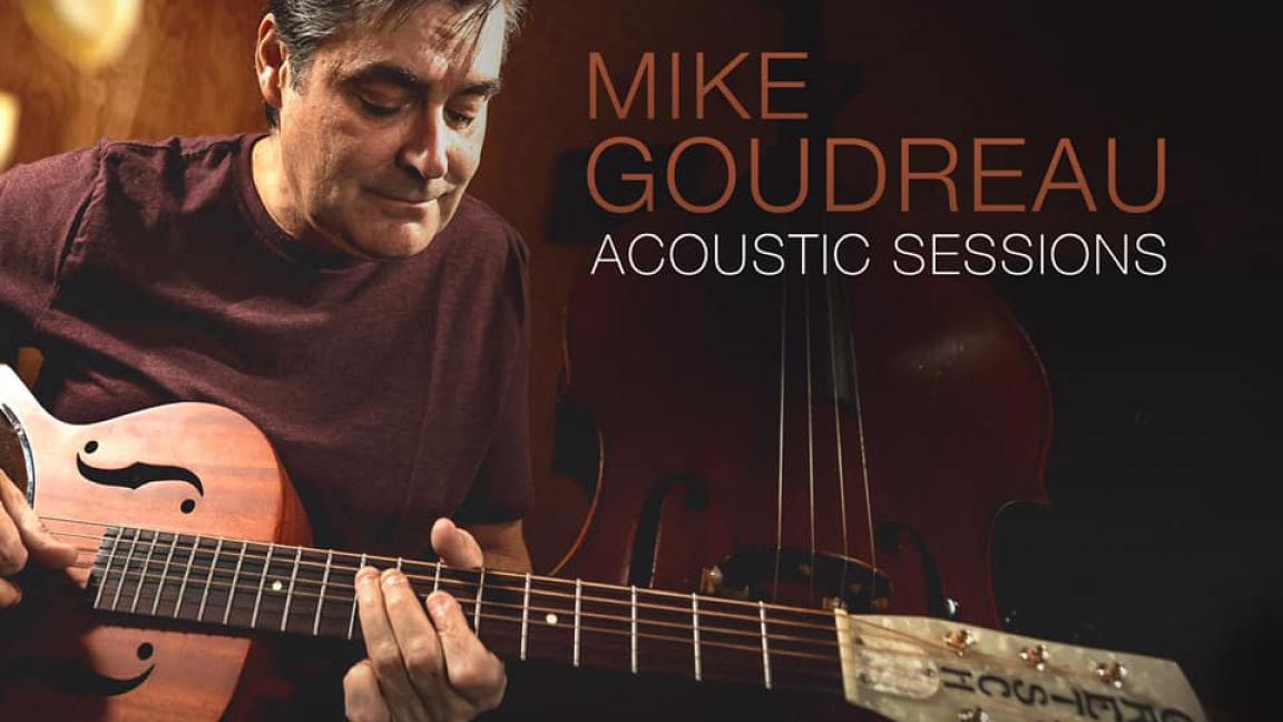 Mike Goudreau + Pascal Per