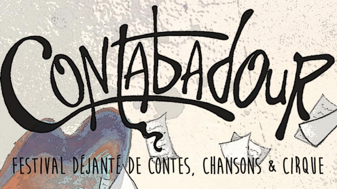 Festival Contabadour 2018