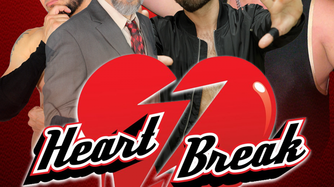 FCW Heart Break