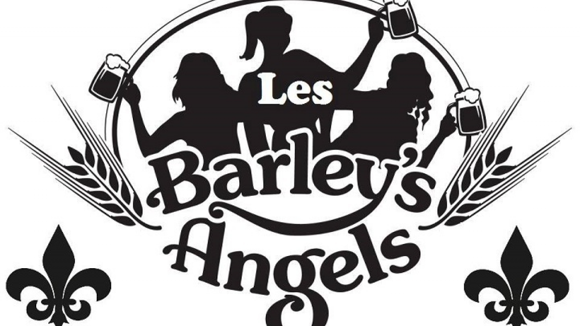 1ère réunion des Barley's Angels Québec à la BBC