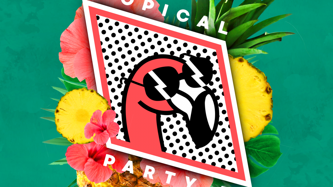 Tropical Party 4.0