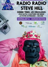2ème édition - HIVERNAL de Baie-Saint-Paul