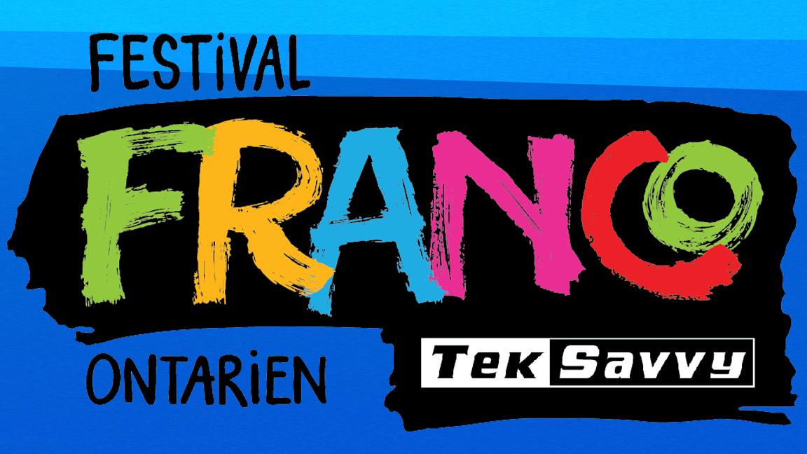 Festival Franco-Ontarien 2018