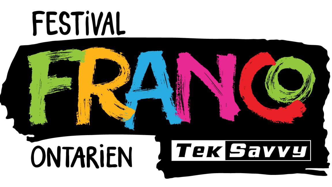 Festival franco Ontarien - 2020 en ligne en direct 25 sept