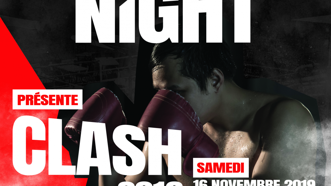 Fight Night, Édition 3