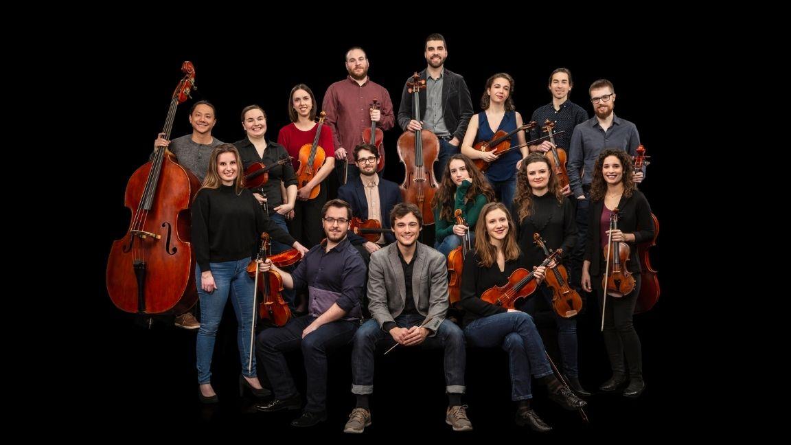 Bach et ses influenceurs
