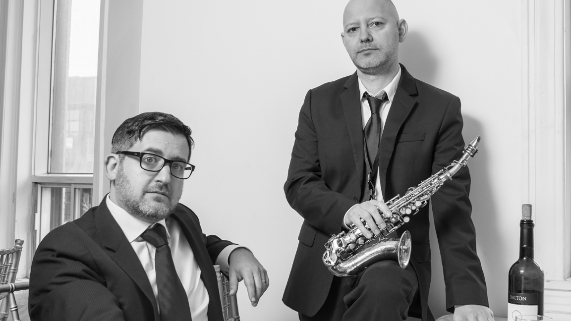 Sutton Jazz presents Mizmor