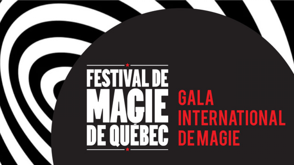 Gala International de Magie