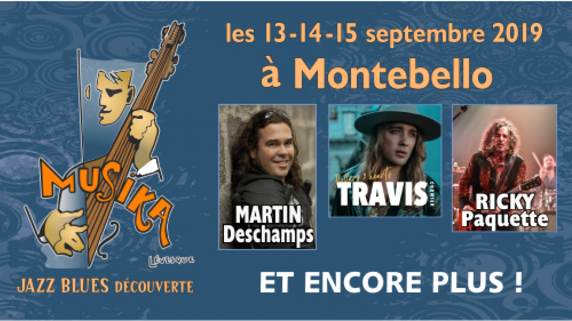 Festival Musika Montebello