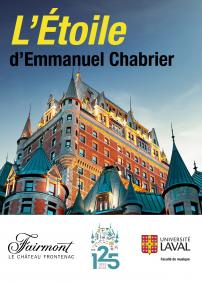 L'Étoile au Château Frontenac