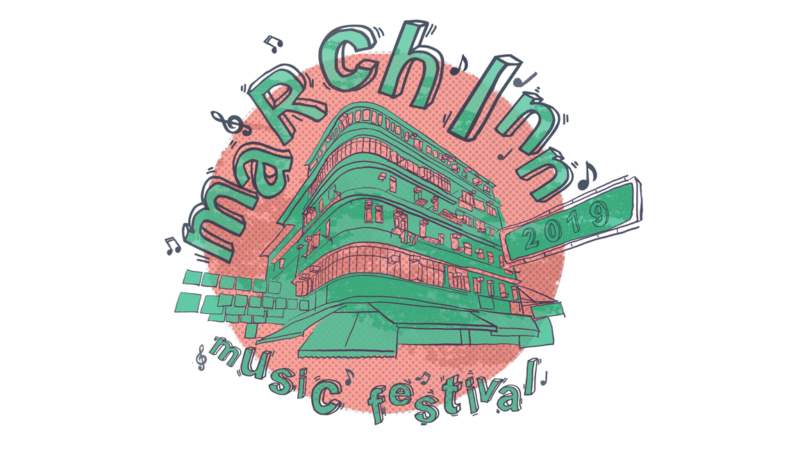 March Inn Music Festival 2019