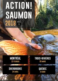 Action! Saumon Québec