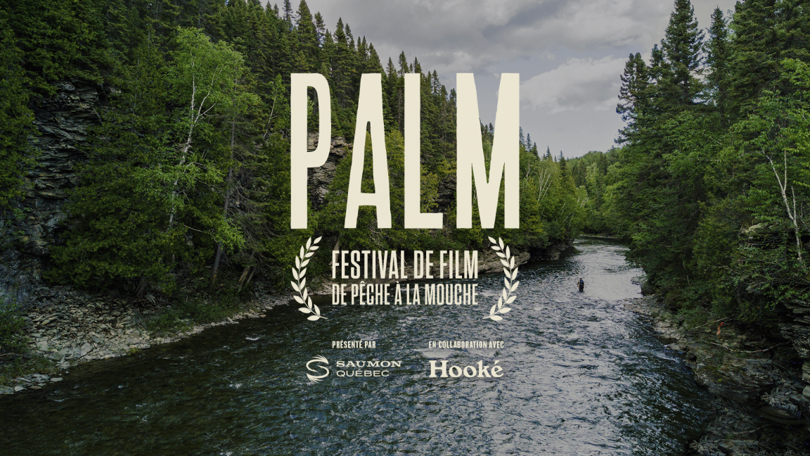 Festival PALM Gaspé