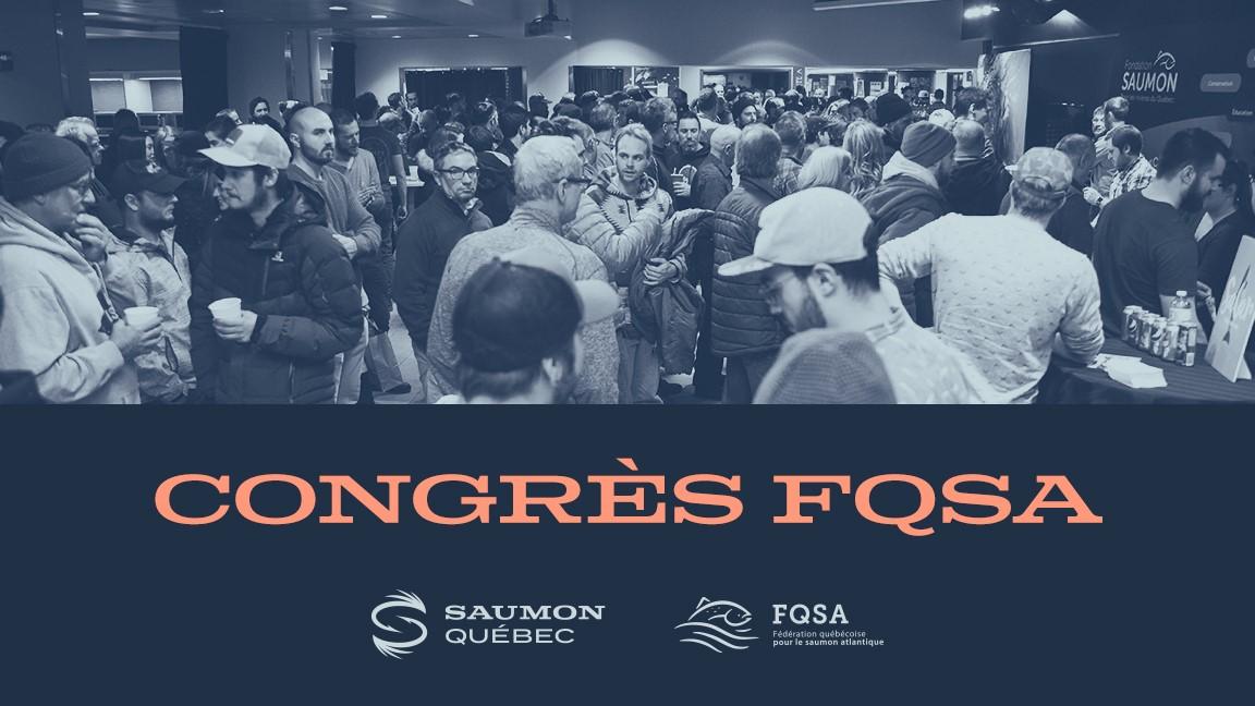 Congrès FQSA
