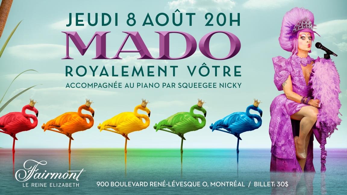 Royalement Vôtre - 2nd edition