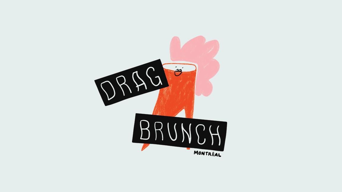 Drag Brunch MTL