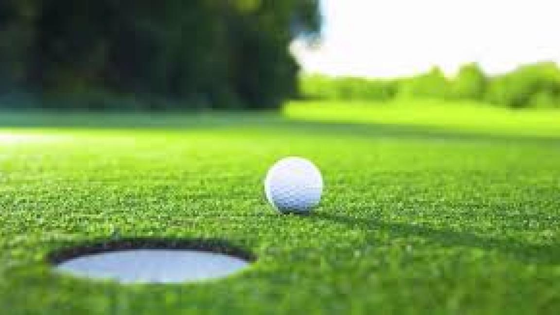 Tournoi de golf FISMR 2019