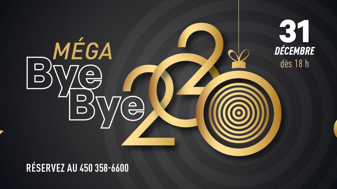 Méga Bye Bye 2020