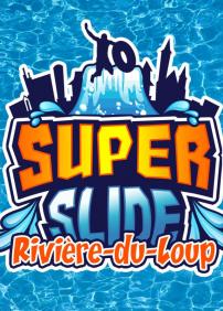 Super Slide Rivière-du-Loup