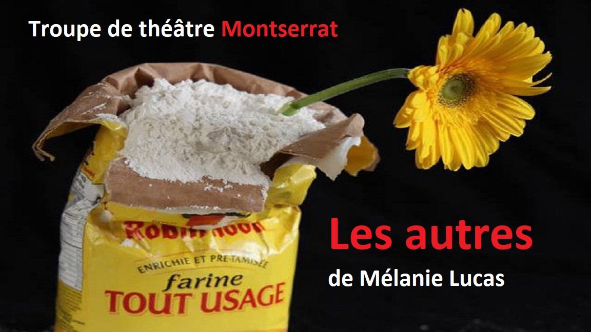 """""""Les autres"""" de Mélanie Lucas"""