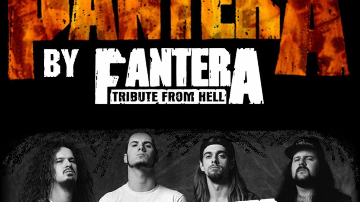 Fantera - A Tribute to Pantera live in Sudbury