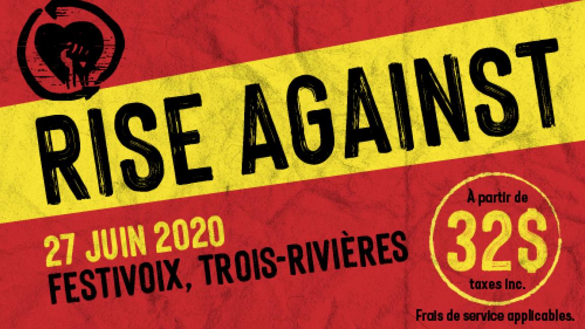 FestiVoix de Trois-Rivières