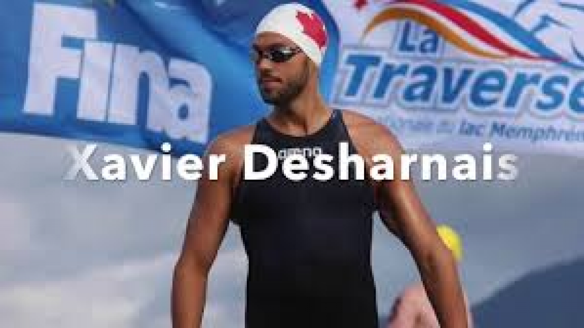 Déjeuners végétaliens pour sportifs ou personne active avec Xavier Desharnais