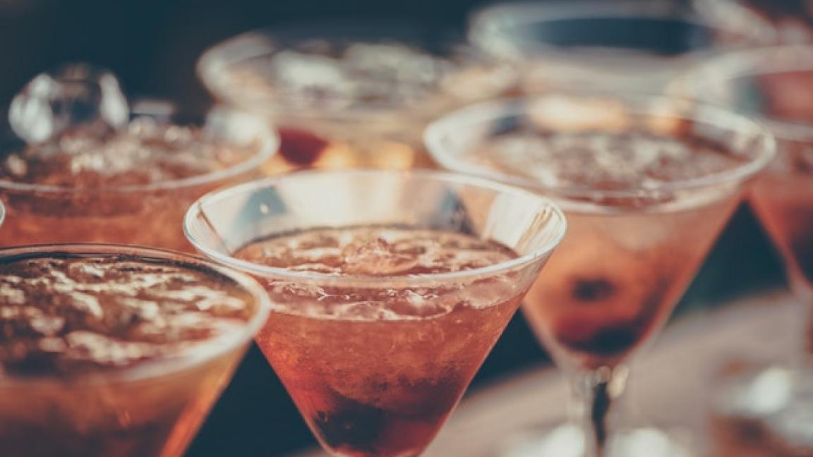 Atelier préparation de cocktails alcoolisés et snacks apéritifs véganes