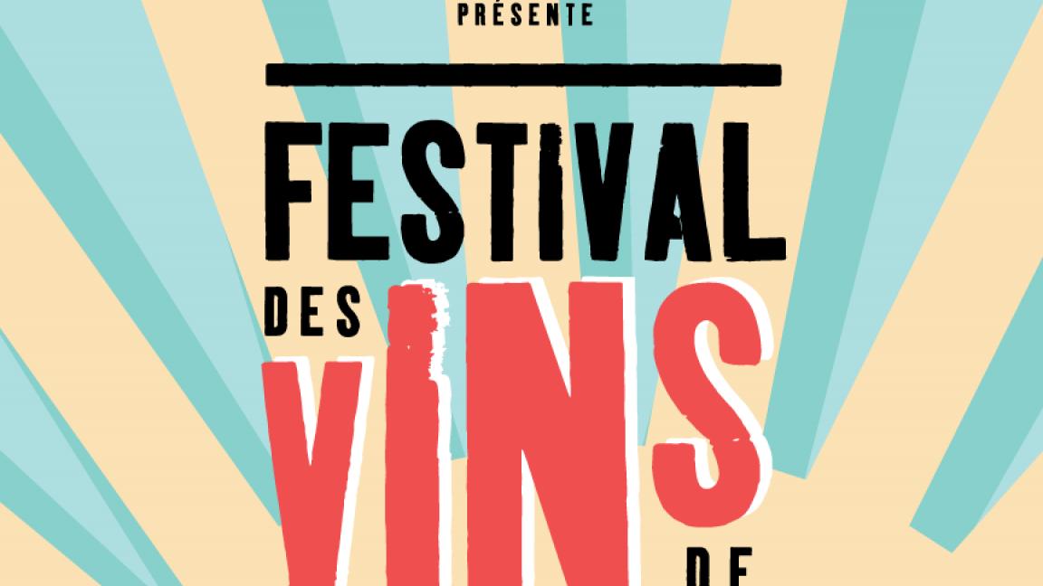Festival des vins de Saguenay 2019