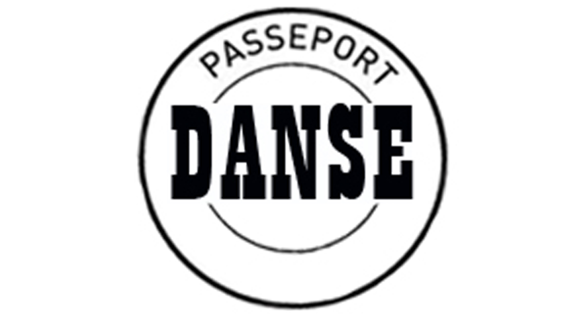 PASSEPORT DANSE