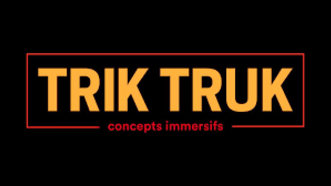 TRIK TRUK