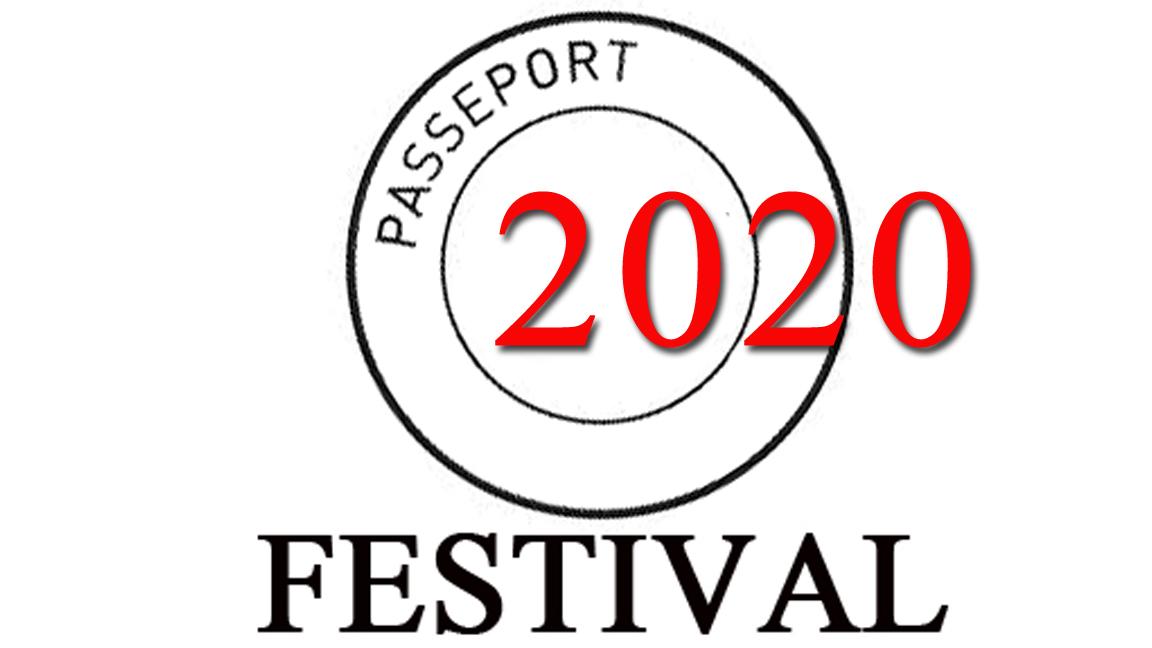 PASSEPORT FESTIVAL 2020