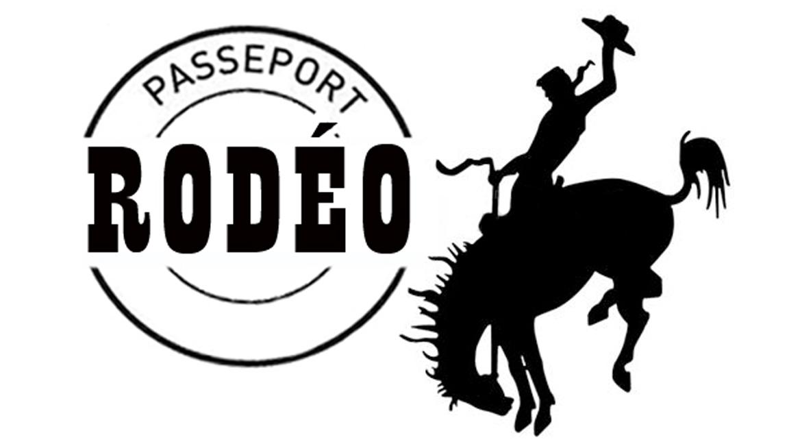 PASSEPORT RODÉO 2020