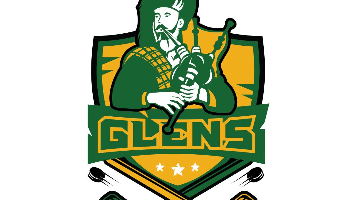 2021-2022 Alexandria Glens Season Tickets