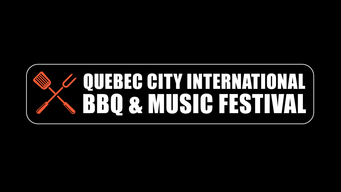 QUEBEC CITY INTERNATIONAL BBQ & MUSIC FESTIVAL