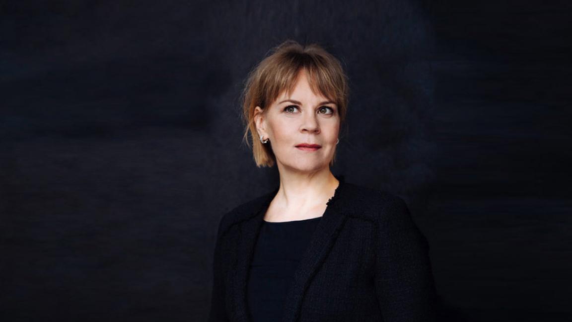 Live stream - Susanna Mälkki and the Planets by Holst