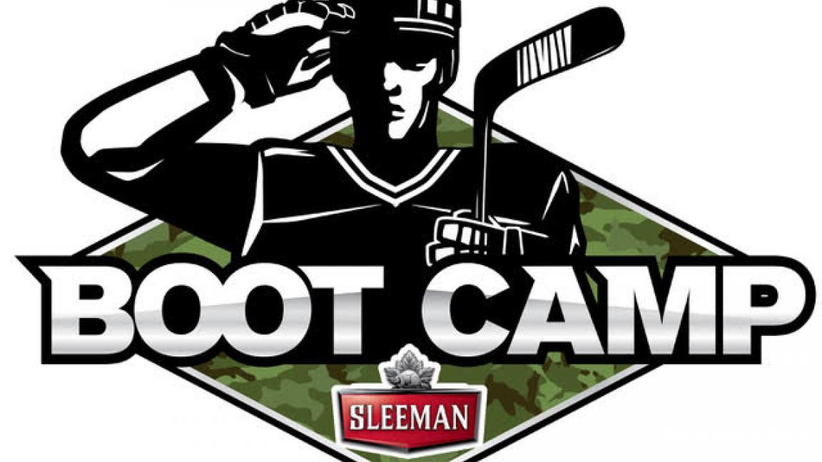 Le Boot Camp Sleeman