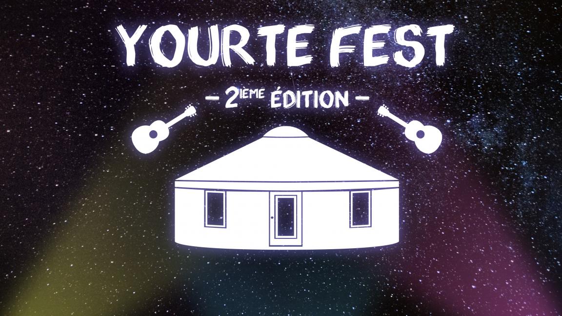 Passeport / Yourte Fest