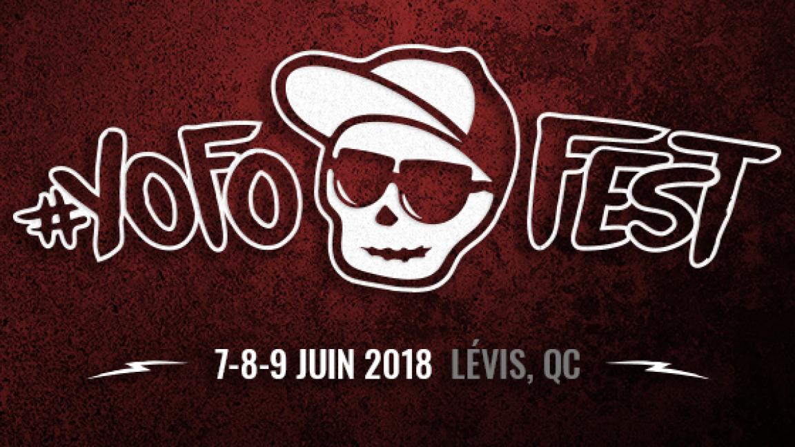 YOFO Fest 2018