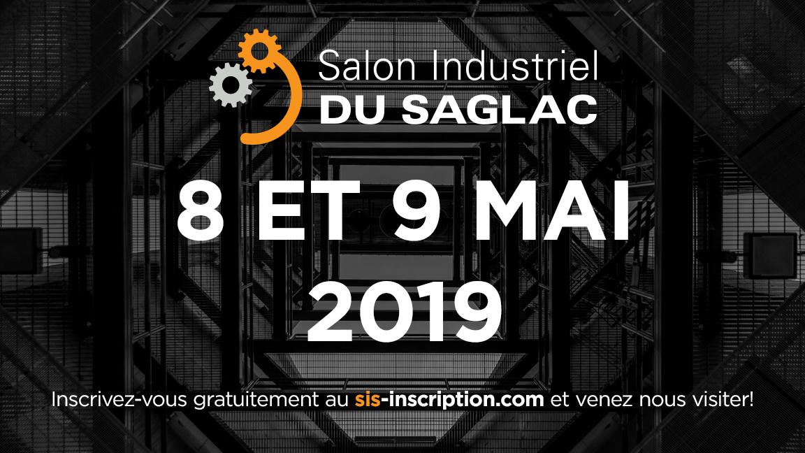 Salon industriel du Saguenay–Lac-Saint-Jean