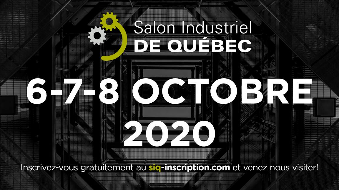 Salon industriel de Québec