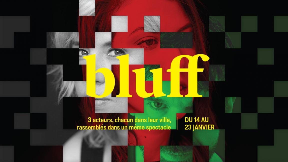 Bluff (14 janvier)