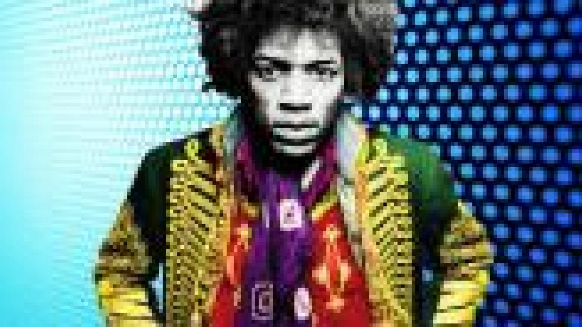 Hommage à Hendrix