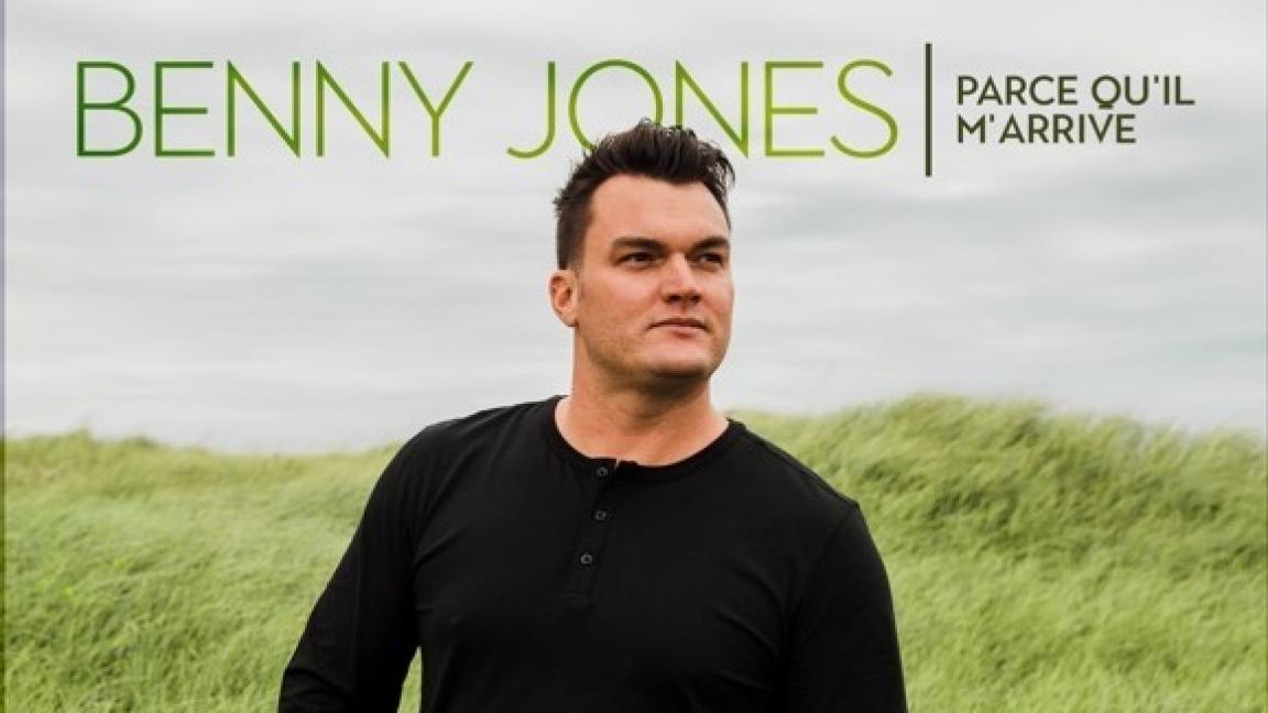 Benny Jones