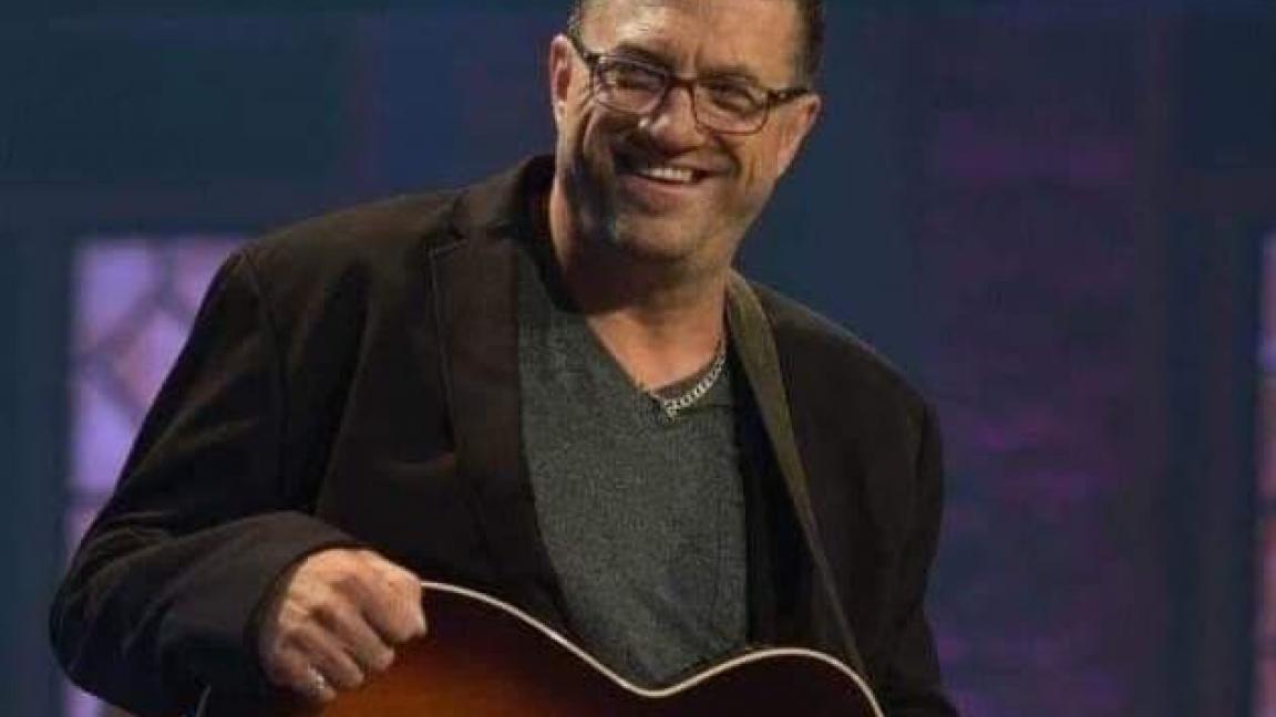 Denis Boudreau