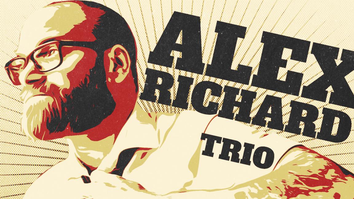 Alex Richard Trio