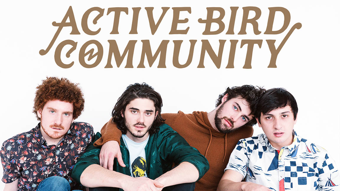 Active Bird Community