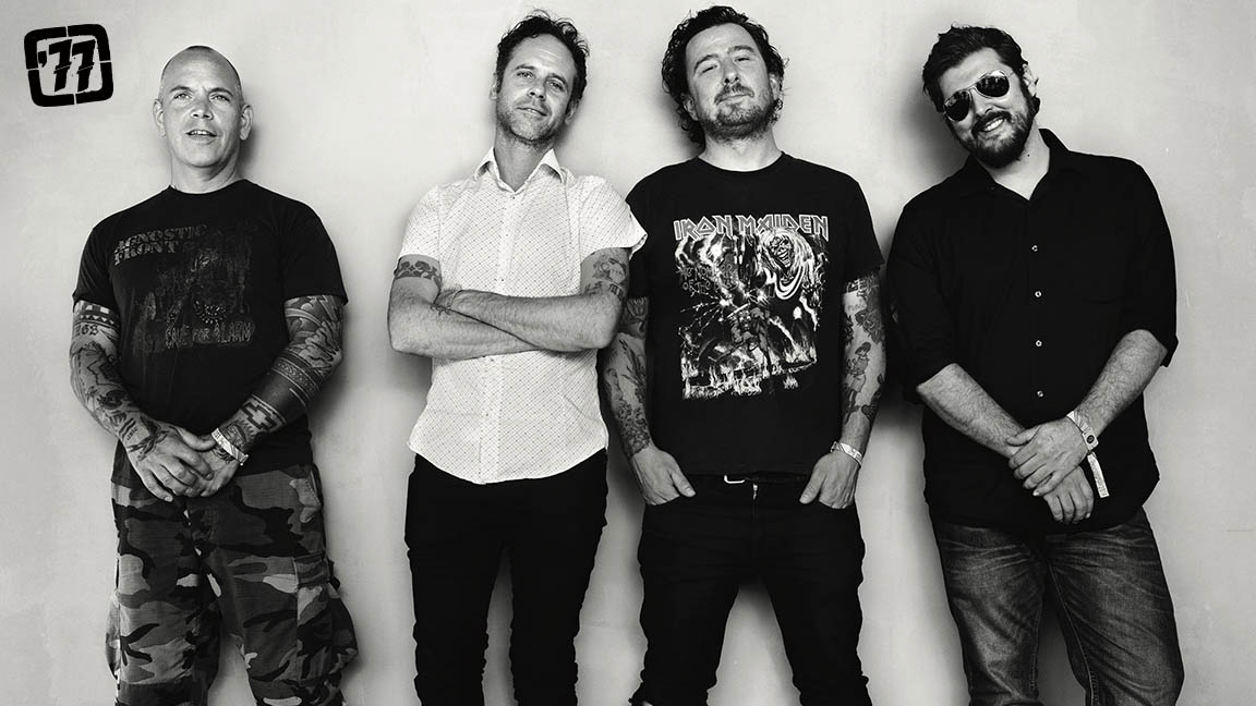 The Bouncing Souls - 30-Year Anniversary Tour