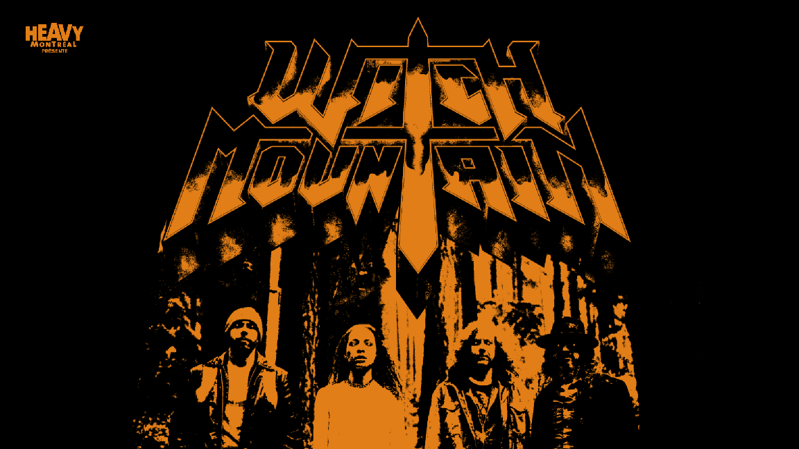 Witch Mountain
