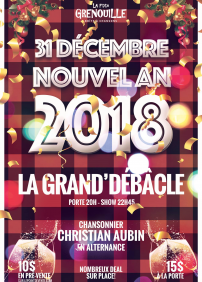 NOUVEL AN 2018